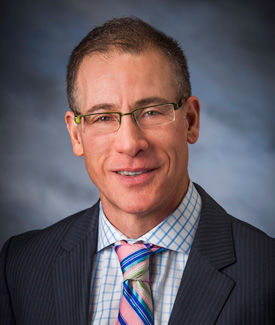 Stephen Hoffman, Chicago Personal Injury Attorney