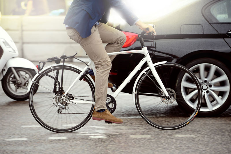 Doored by a car riding a bike injury accident & Doored by a car while riding a bike and injured. What now?