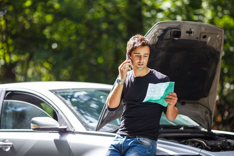 Telling the truth in your car insurance application