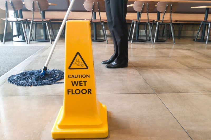 Slip and Fall Injury Lawsuit explained
