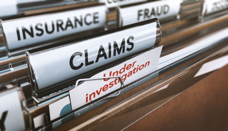 Insurance Scams in Person…